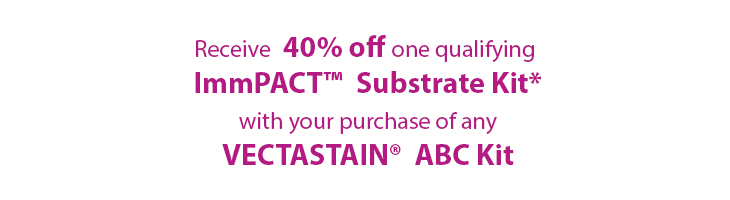 VECTASTAIN ABC Promo