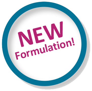 New Formulation button